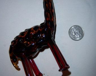 Giraffe Pipe