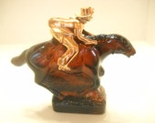 Vintage 1970s AVON PONY EXPRESS , 5  fl. oz. Wild Country After Shave--Full bottle (2)