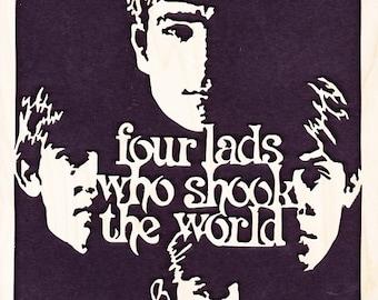 Beatles - Four Lads