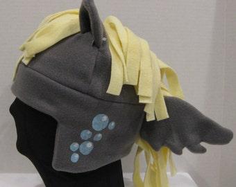 DERPY - My Little Pony Cosplay Hat