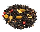 Butter Tart Black Loose Leaf Tea (50 grams)