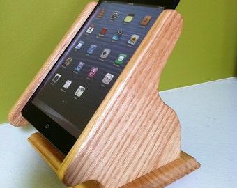 iPad Mini Desktop Swivel Base Stand for Square Retail