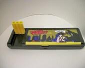 Vintage Dick Tracy Pencil Eraser Case Holder