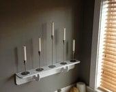1304 Lynne's Candle Shelf