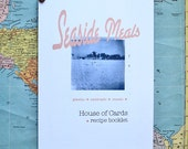 Seaside Meals Cook Booklet - Curated Recipe Collection