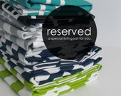 SEVEN Pillow Covers