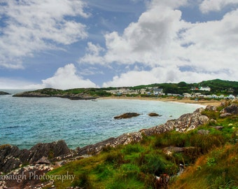 Ring of Kerry - Waterville, Ireland Photograph