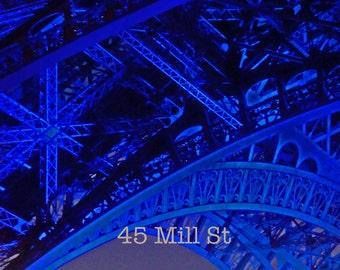 Eiffel Tower 2008 No. 1
