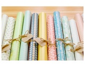 16 Design Wrapping Paper vol 2. (36sheets)