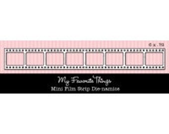 Die-namics Mini Film Strip
