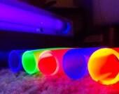 UV Polypro Practice Hoop
