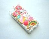 Iphone 5 Cookie Deco Case