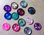 Nail Polish iPhone home Button - 2 pack