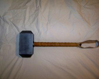 Mjolnir, Mythical Hammer of Thor