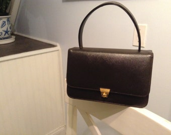 Vintage handbag Louis Vuitton style