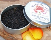 Earl Gray Tea - Organic, Fair Trade