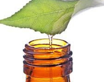 Organic Hair Fragrance