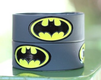 ON SALE TODAY - Batman Brand New One Inch Wristband