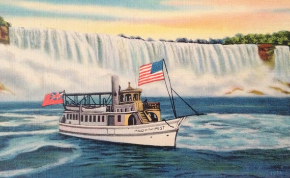 Maid of the mist printable coupons
