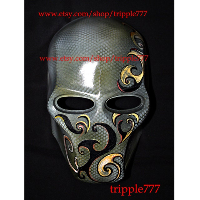 Favorit Army of two mask Paintball airsoft mask Halloween mask CM56
