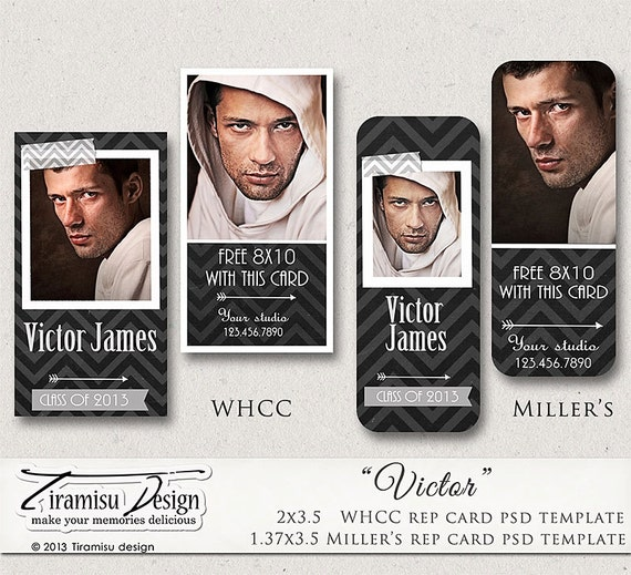 free senior templates for photoshop - senior rep card adobe photoshop template millers and whcc