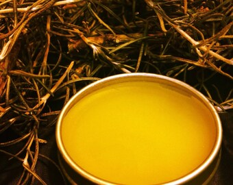 Herbal Healing Lip Butter