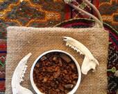Roasted Root & Mesquite Coffee (alternative) 2 oz
