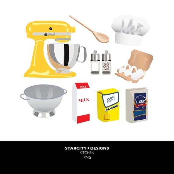 industrial kitchen clipart - photo #9