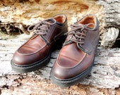 25% OFF // Johnston & Murphy // Men's 8 // Brown Leather