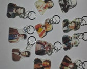 The Doctors Stitch Markers