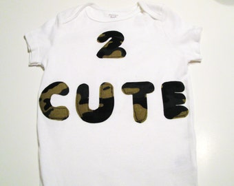 Baby onesie shirt, boys outfit