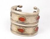 antique Turkoman bracelet
