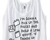 Ed Sheeran Lego House Lyrics Tank