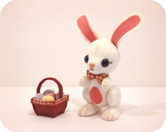 Easter Bunny - PDF Pattern