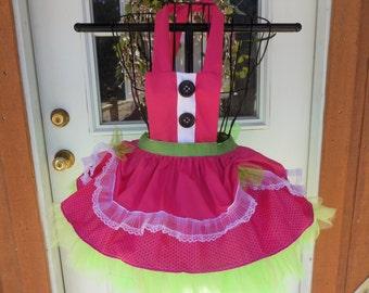 Sweet Jewel childs apron