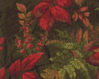 FOLIAGE Berries by Sentimental Studios for Moda 32850