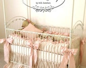Social Baby Signature Silk Baby Bedding
