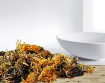 Postpartum Herbs for Healing - 12 day supply - Sitz Bath