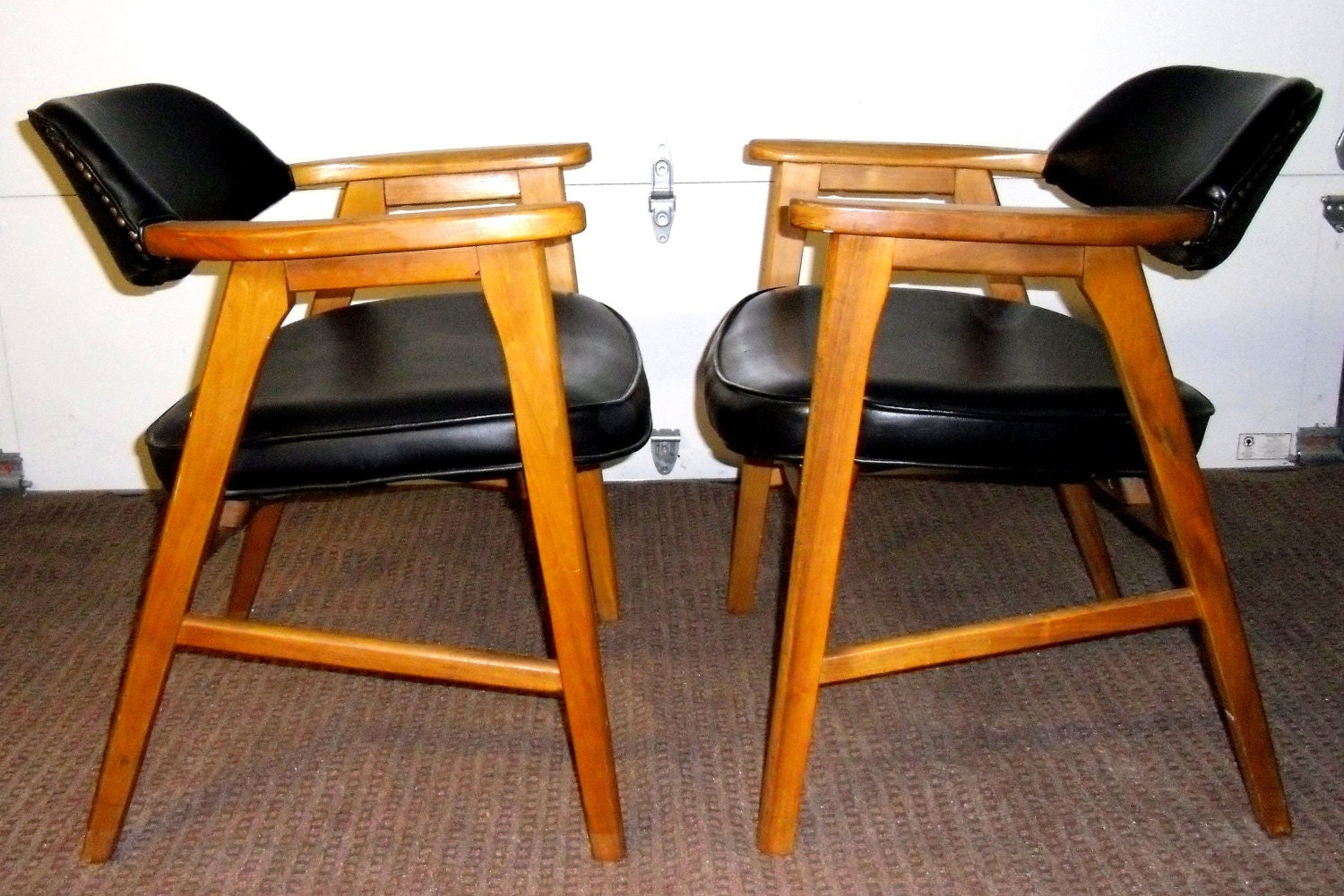 Mid century chairs vintage danish chairs murphy miller inc Mid century chairs