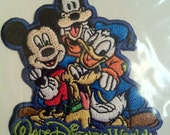 Walt Disney World Patch