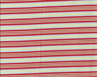 Windham Fabrics Little Menagerie (stripes)