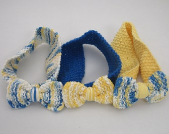 UCLA Bruins Themed Headbands--All Sizes-- Pick One--Customize