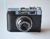 Vintage Smena 8 Lomo Camera Soviet Smena 35mm