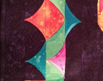 Atlantis quilt