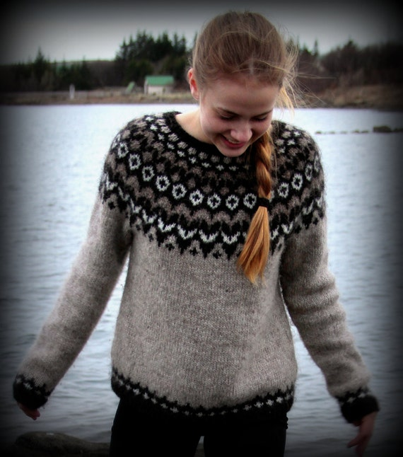 Knitting Pattern Icelandic Wool : Unavailable Listing on Etsy