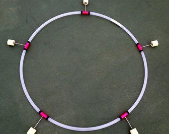 Standard 5-Wick Fire Hoop