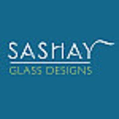 sashayglass