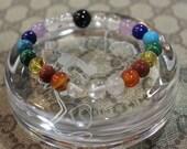 Chakra Pride: Universal Energy Bracelet