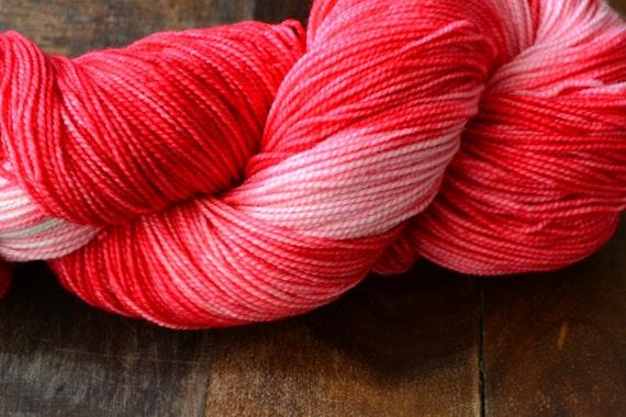 Queen of Tarts - Magothy- Hand Dyed Merino Wool 400 yds