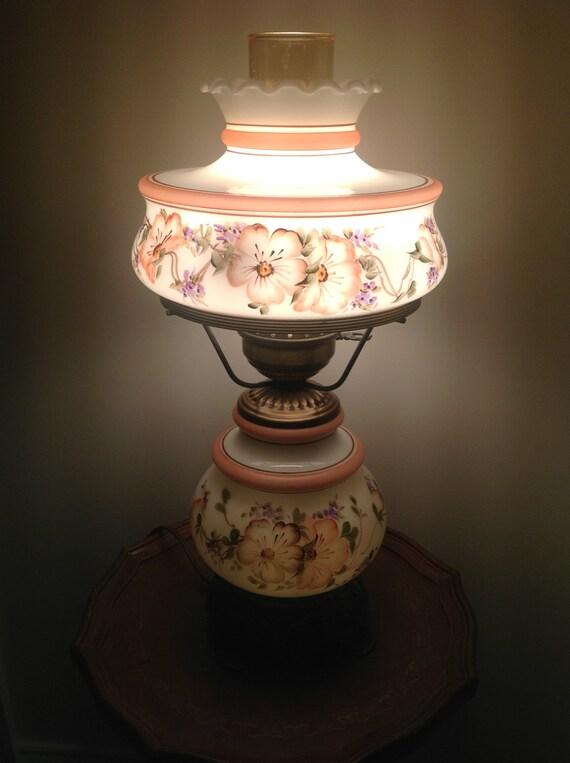 Quoizel Gwtw Hurricane Table Lamp